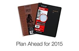 Calendars, Planners & Organizers Storefront
