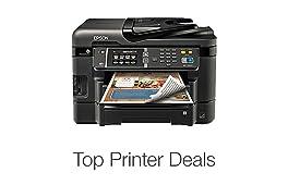 Top Printer Deals