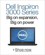 Dell Inspiron 3000 Series