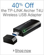 TP-Link Adapters