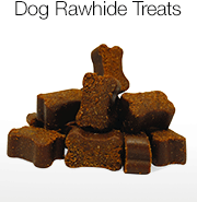 Dog Rawhide Treats