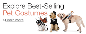 Explore Best Selling Halloween Costumes