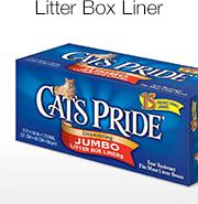 Litter Box Liner