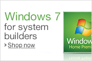 Windows 7 for System Builders