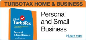 TurboTax Home and Business 2014