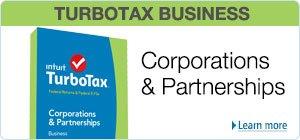 TurboTax Business 2014
