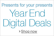 Year-End Digital Deals