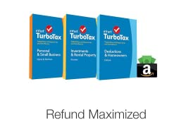 TurboTax with Refund Bonus Offer