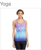 Yoga Clothing