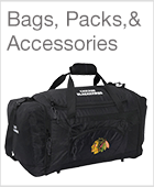 Bags, Packs & Accessories