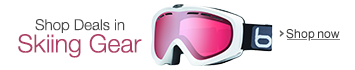 Shop Deals on Skiing Gear