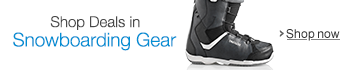 Shop Deals on Snowboarding Gear