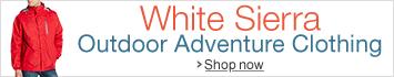 White Sierra: Outdoor Adventure Clothing