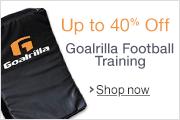 Goalrilla Football Training