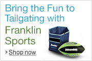 Franklin Tailgating