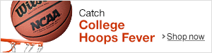Catch College Hoops Fever