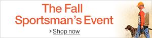 Fall Sportsman