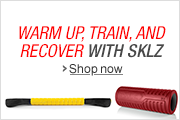 SKLZ Recovery Items