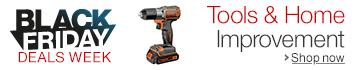 Find Holiday Deals and Savings in Tools & Home Improvement