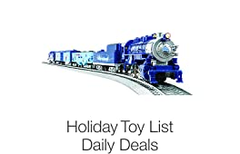 Holiday Toys List Daily Deals