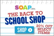 Back to School > Shop Now