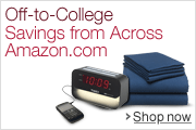 Off to College > Shop Now