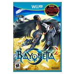 Bayonetta 2 for Nintendo Wii U