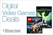 Digital Video Game Deals