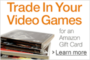 Trade In Your Video Games