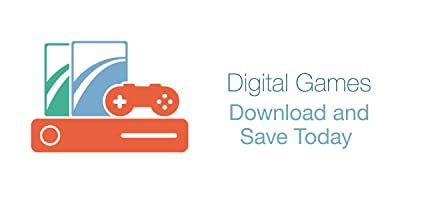 Digital Game Download Deals
