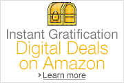 Get great deals on Amazon.com digital products!
