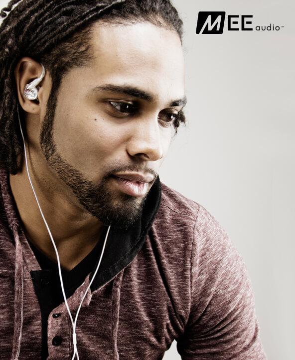 MEE Audio Headphones