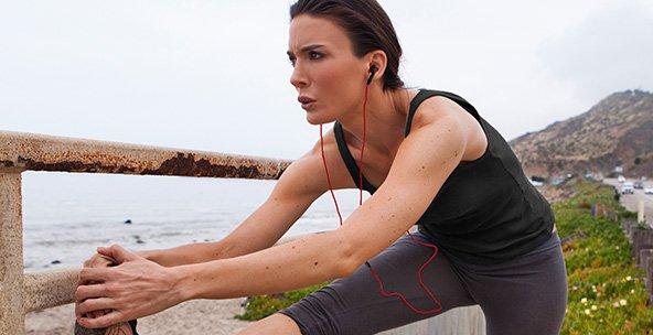 Sports & Fitness Headphones