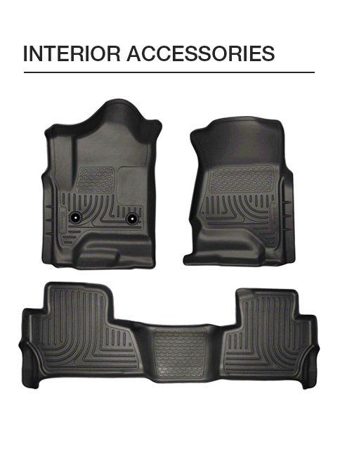 Interior & Accessories