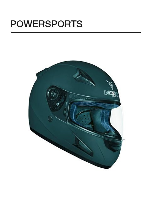Motorcycle & Powersports