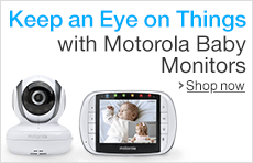 Motorola Monitors