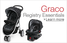 RECARO Travel System
