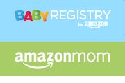 Baby Registry & Amazon Mom