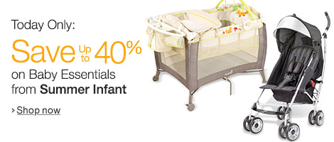 Summer Infant Deal of the Day