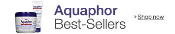 Aquaphor Best-Sellers