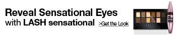 Reveal Sensational Eyes