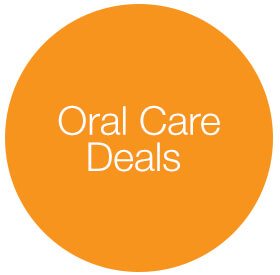 Oral Care Deals