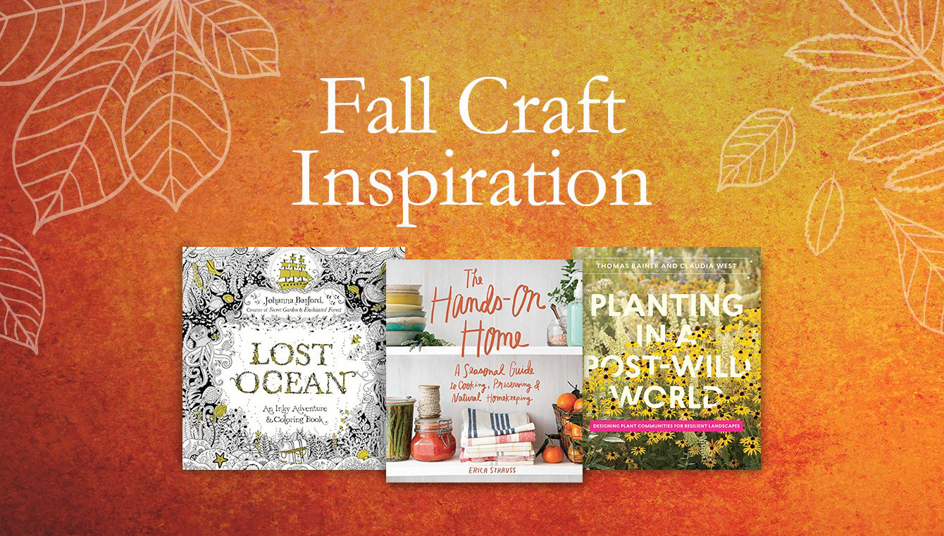 Fall Craft Inspiration