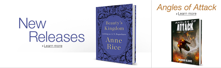 New Releases & Beauty's Kingdom