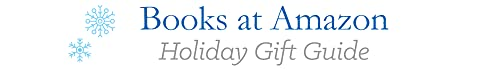 Books Gift Guide