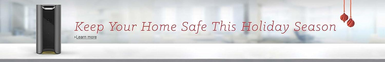 Keep Your Home Safe This Holiday Season