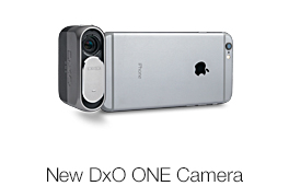 DxO One Digital Camera