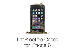 Waterproof LifeProof iPhone 6 Cases