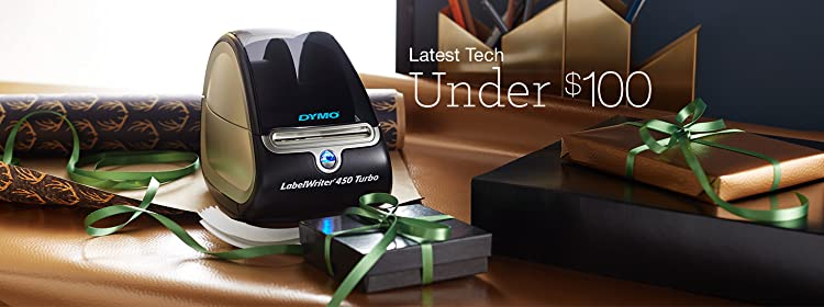 Latest Tech Under $100