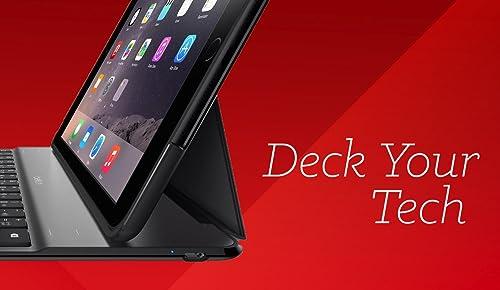 Deck Your Tech